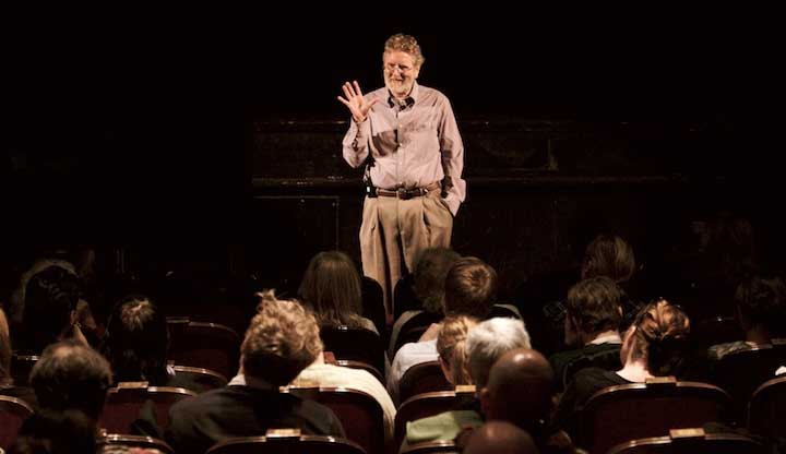 Michael Hauge - 10 Essential Elements of Every Great Story