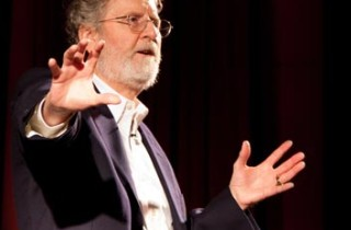 Michael Hauge of Story Mastery