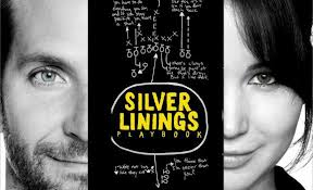 Silver Linings Playbook b&w