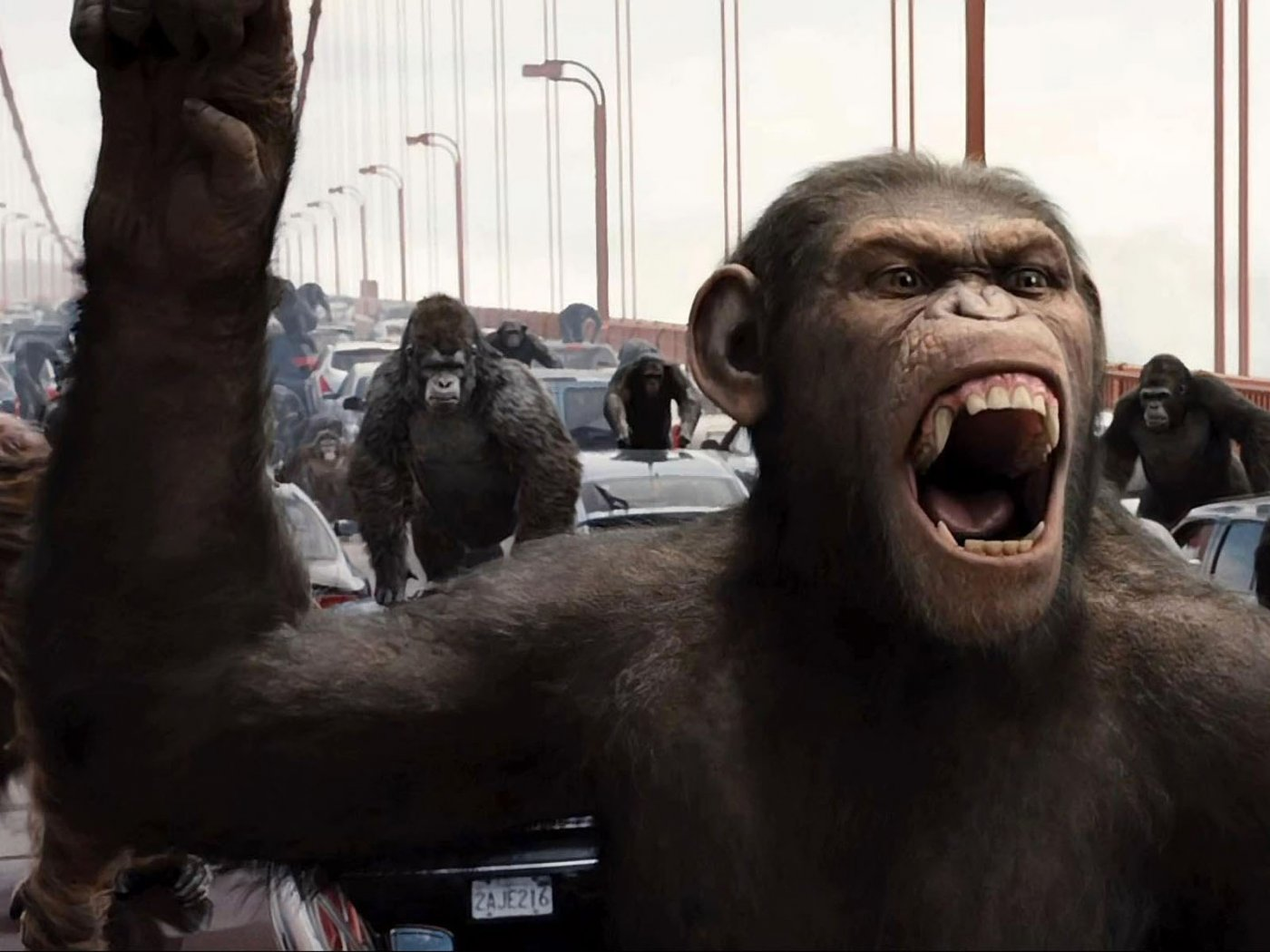 Rise Of The Planet Of The Apes Stream