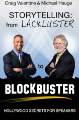 From Lackluster to Blockbuster