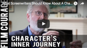 A Character's Inner Journey