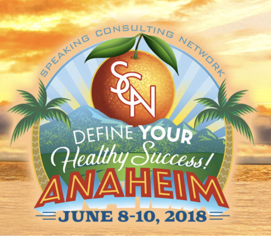 SCN 2018 Conference