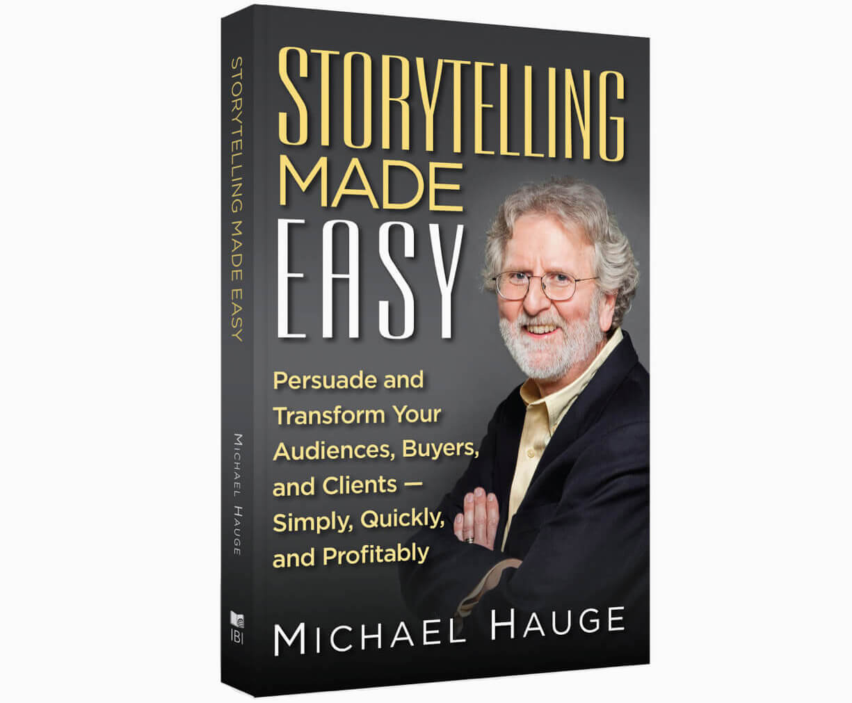 Storytelling Made Easy